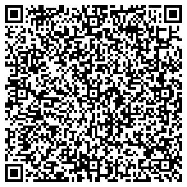 QR-код с контактной информацией организации САРОС ДИЗАЙН УРАЛ, ООО