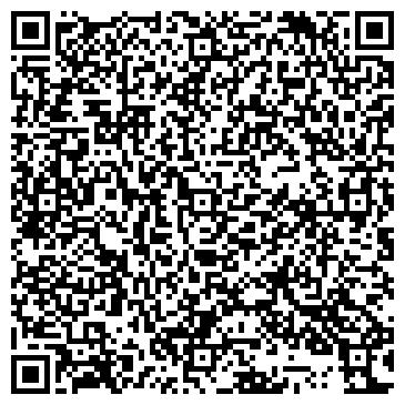QR-код с контактной информацией организации СВЕРДЛОВСКИЙ ЗАВОД ГИПСОВЫХ ИЗДЕЛИЙ, ОАО