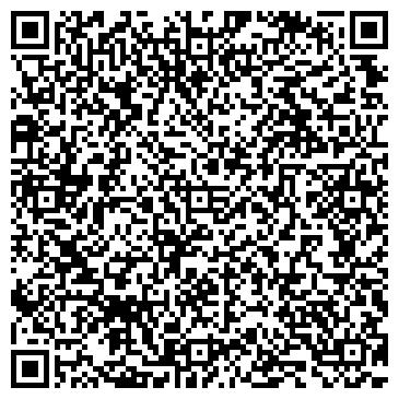 QR-код с контактной информацией организации ИМИДЖ-ПИАР-АГЕНТСТВО ПРЕМЬЕР ТВ