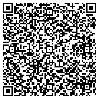 QR-код с контактной информацией организации СМУ-ГАРАНТ, ООО