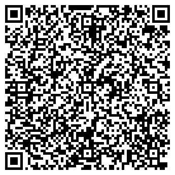 QR-код с контактной информацией организации СТРОИТЕЛЬНЫЙ АСПЕКТ