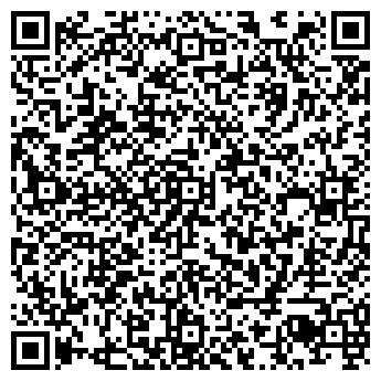 QR-код с контактной информацией организации ИМПЕРИЯ КАДРОВ ОСОО