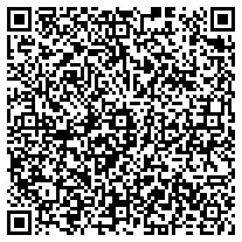 QR-код с контактной информацией организации ИМПЕРИЯ МЕТАЛЛОВ