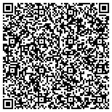 QR-код с контактной информацией организации СТУДИЯ НАТЯЖНЫХ ПОТОЛКОВ ООО ГАРМОНИЯ ПРОСТРАНСТВА
