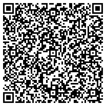 QR-код с контактной информацией организации ТЕПЛОБЛОК, ООО