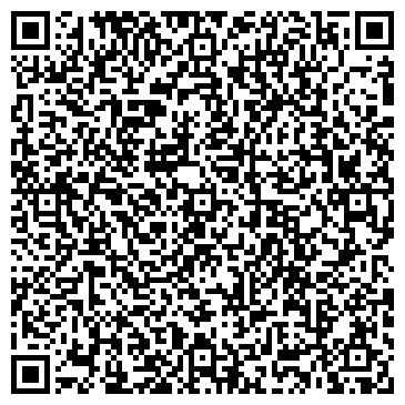 QR-код с контактной информацией организации ТЕХНО-СТРОЙ-СЕРВИС-УРАЛ, ООО