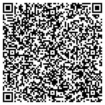 QR-код с контактной информацией организации ИМПЕРИЯ НЕДВИЖИМОСТИ ОСОО
