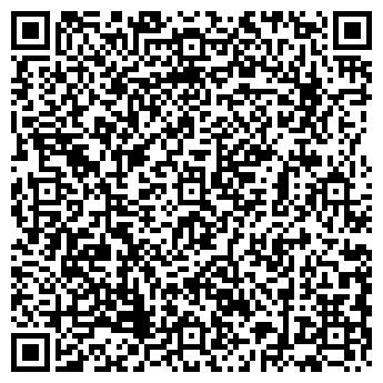 QR-код с контактной информацией организации ТРИМЭКС-УРАЛ, ООО