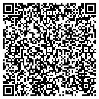 QR-код с контактной информацией организации ТЭМП, ООО