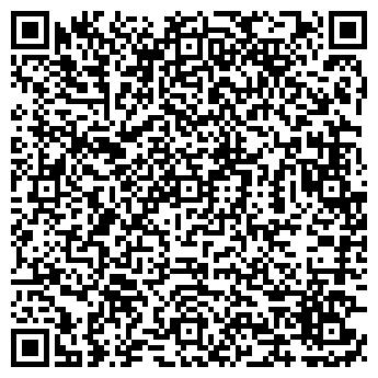 QR-код с контактной информацией организации УРАЛНЕРУД, ОАО