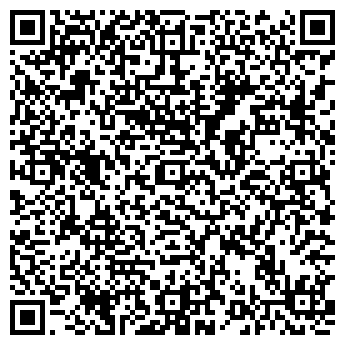 QR-код с контактной информацией организации УРАЛОРГХИМ, ООО