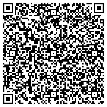 QR-код с контактной информацией организации УРАЛФАНКОМ, ООО