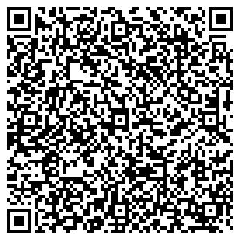 QR-код с контактной информацией организации ЧЕРМЕТ АЛЬЯНС, ООО