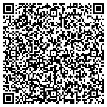 QR-код с контактной информацией организации ШПАТЕКС, ООО