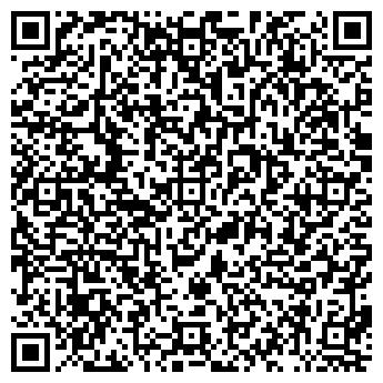 QR-код с контактной информацией организации ШТРОБЕР-ЕКАТЕРИНБУРГ