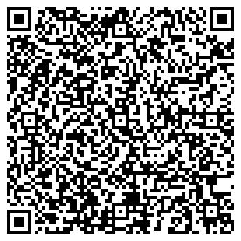 QR-код с контактной информацией организации ЭКОМАТ