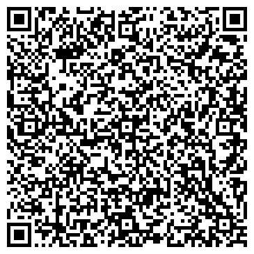 QR-код с контактной информацией организации ООО ЭКОСЕРВИС
