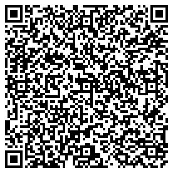 QR-код с контактной информацией организации ЮГАНСКСНАБ, ООО