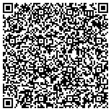 QR-код с контактной информацией организации «БетонРесурс»