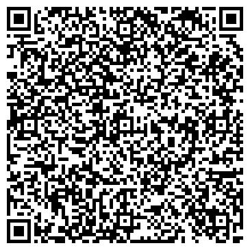 QR-код с контактной информацией организации ЖБИ И К ЗАВОД НА АВТОМАГИСТРАЛЬНОЙ, ООО
