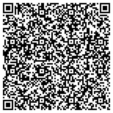 QR-код с контактной информацией организации ЖИЛПРОМСТРОЙСЕРВИС (КОРПОРАЦИЯ МОСТИНЖСТРОЙ)