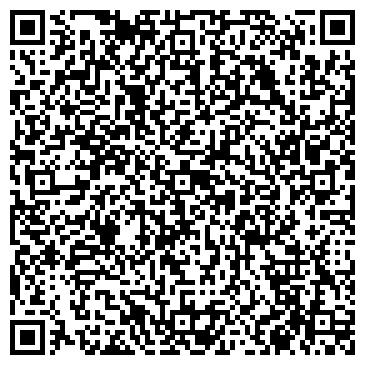 QR-код с контактной информацией организации GROSS GROUP ТОРГОВЫЙ ДОМ, ООО