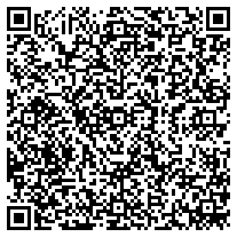 QR-код с контактной информацией организации АСГРАД