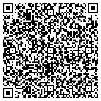 QR-код с контактной информацией организации ПАРК ПКФ, ЗАО