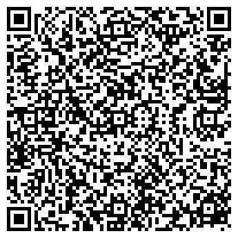 QR-код с контактной информацией организации ЦЕМЕК, ООО