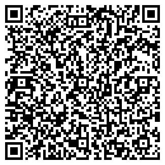 QR-код с контактной информацией организации ООО БИТ-95