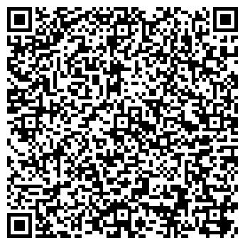QR-код с контактной информацией организации АНИЛ, ООО