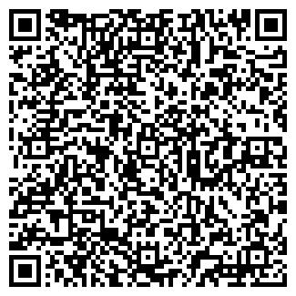 QR-код с контактной информацией организации ПАИКЕА