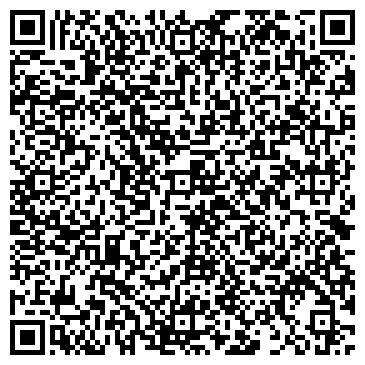 QR-код с контактной информацией организации СТРОЙНАВИГАТОР+, ООО
