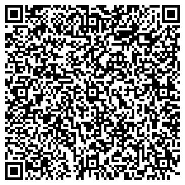 QR-код с контактной информацией организации ООО ТОРГПЛАСТ
