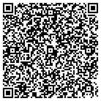 QR-код с контактной информацией организации ЭКОЛОГИЯ ТД, ООО