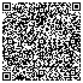 QR-код с контактной информацией организации ООО БЕТФОР-ДОБОРНЫЙ