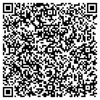 QR-код с контактной информацией организации БРИЗ XXI, ООО
