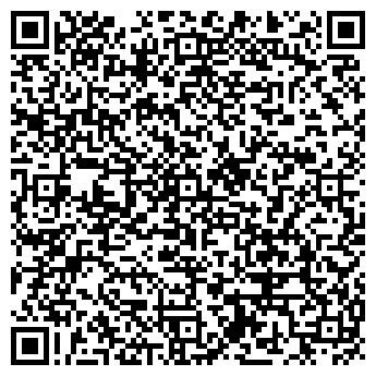 QR-код с контактной информацией организации ОКТЯБРЬСКИЙ ТД, ЗАО