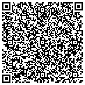 QR-код с контактной информацией организации ШАБРОВСКИЙ ТАЛЬКОВЫЙ КОМБИНАТ, ОАО