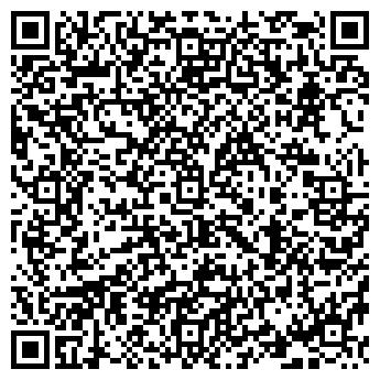 QR-код с контактной информацией организации ЛЕСНЫЕ ТЕХНОЛОГИИ