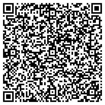 QR-код с контактной информацией организации ЗАО СВЕРДЛЕСПРОМ