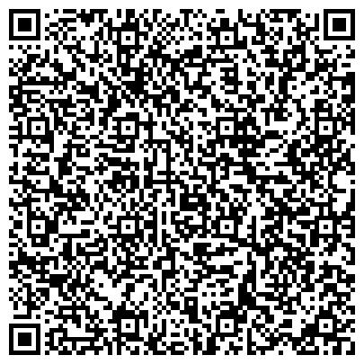 QR-код с контактной информацией организации ИНСТИТУТ ВОСТОЧНЫХ ЯЗЫКОВ И КУЛЬТУР КГУ ИМ. И.АРАБАЕВА