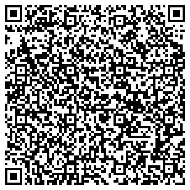 QR-код с контактной информацией организации «Уральская Лесная Компания»