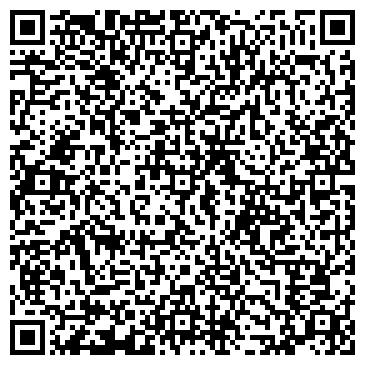 QR-код с контактной информацией организации АЗАНКА ФАБРИКА ПОСТФОРМИНГА, ООО