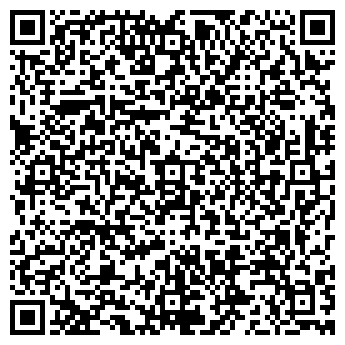 QR-код с контактной информацией организации МЕЖХОЗЛЕССЕРВИС, ООО