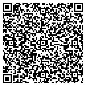 QR-код с контактной информацией организации МИР ДЕРЕВА