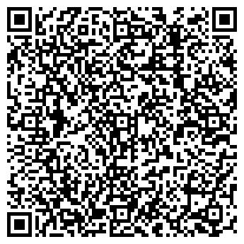QR-код с контактной информацией организации РОСА ЕКАТЕРИНБУРГ, ООО