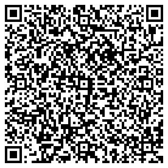 QR-код с контактной информацией организации СИРИУС ПИК, ООО