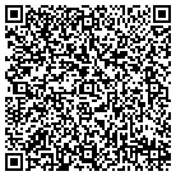 QR-код с контактной информацией организации ТЕХЛЕС ФИРМА, ООО