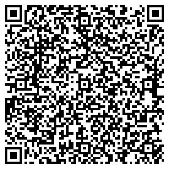 QR-код с контактной информацией организации ФОРЕСТ-Е, ООО